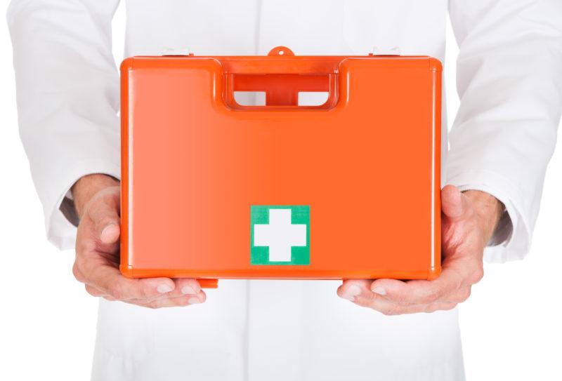 SanDoen EHBO BHV en AED Opleidingen